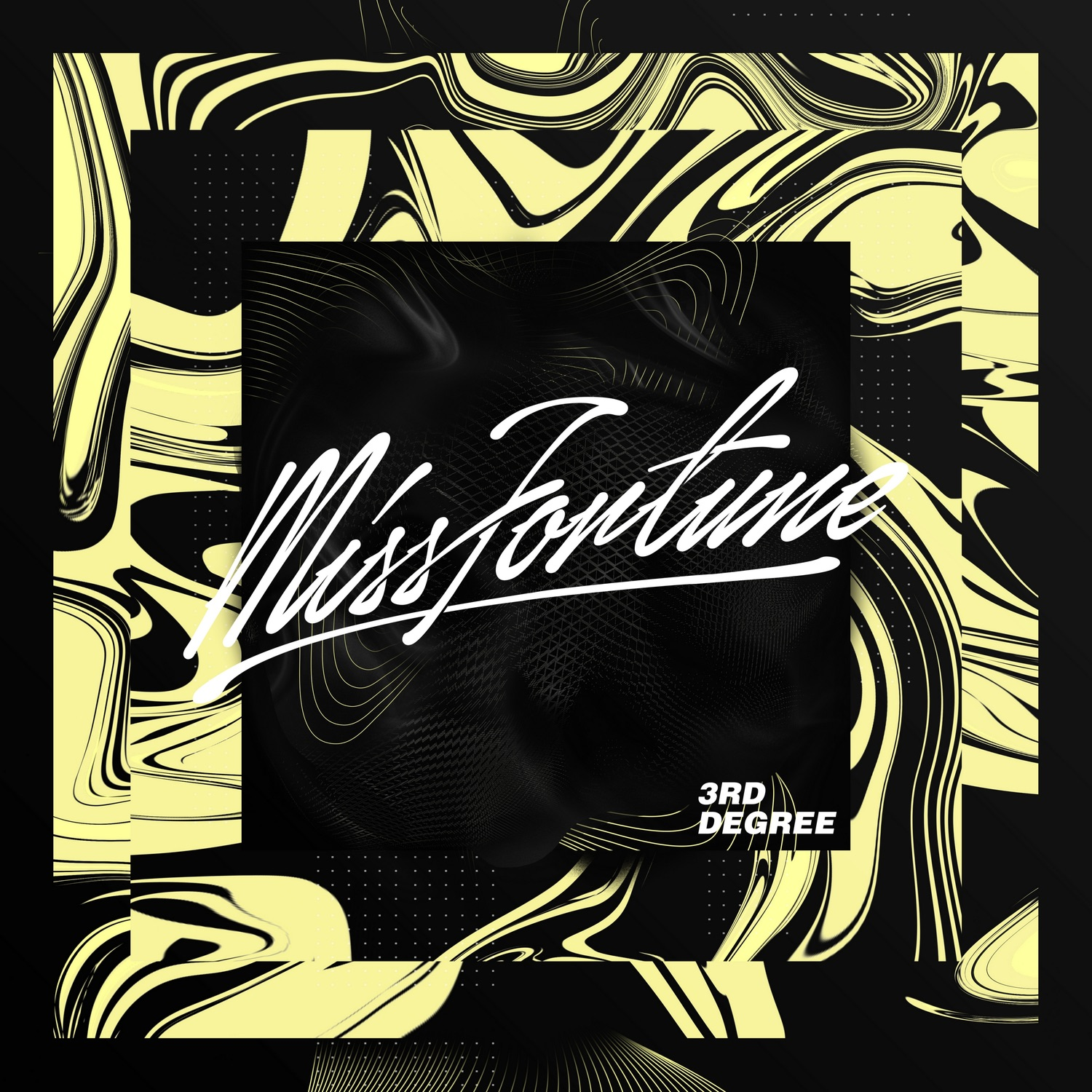 Miss Fortune - 3rd Degree [single] (2018)