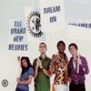 Dream On Dreamer - EP ジャケット写真