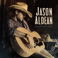 Jason Aldean - Drowns the Whiskey (feat. Miranda Lambert)