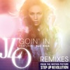 Goin' In (Remixes) [feat. Flo Rida], Jennifer Lopez