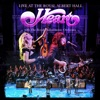 Live At the Royal Albert Hall, Heart & Royal Philharmonic Orchestra