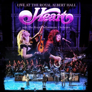 Heart & Royal Philharmonic Orchestra - What About Love