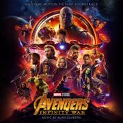 Avengers: Infinity War (Original Motion Picture Soundtrack) - Alan Silvestri