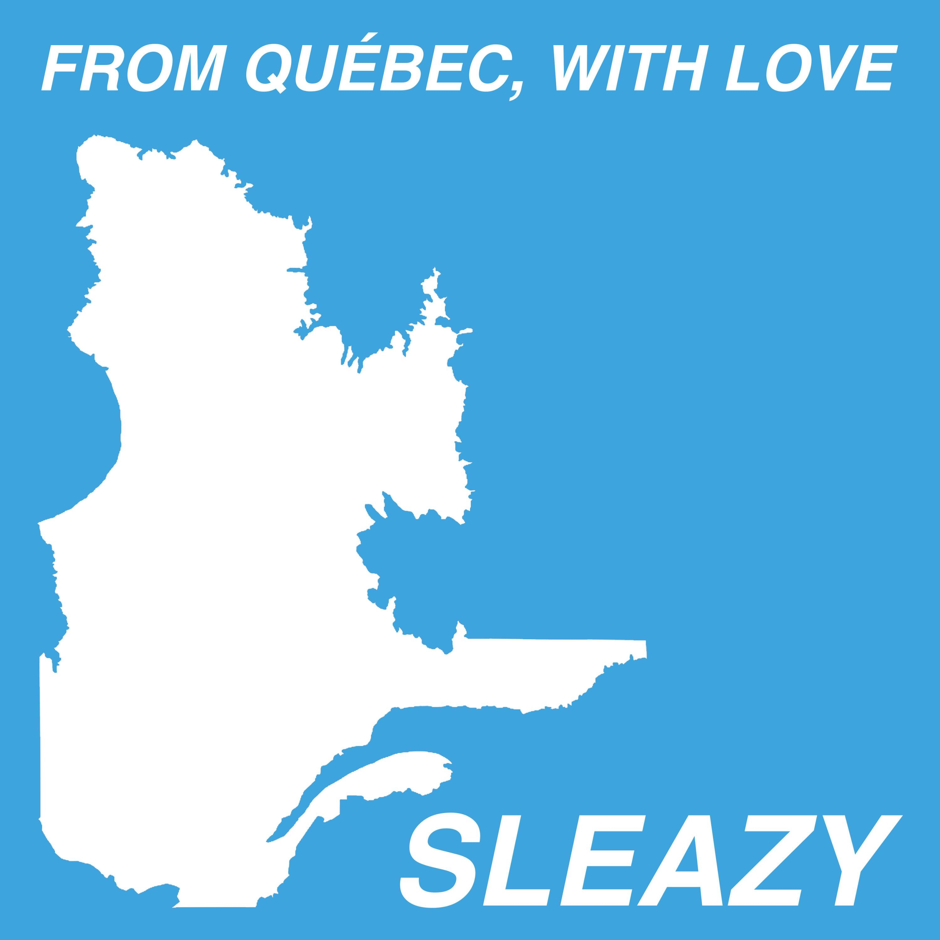 From Québec, With Love