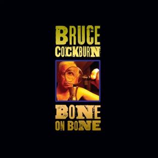 Bone on Bone – Bruce Cockburn