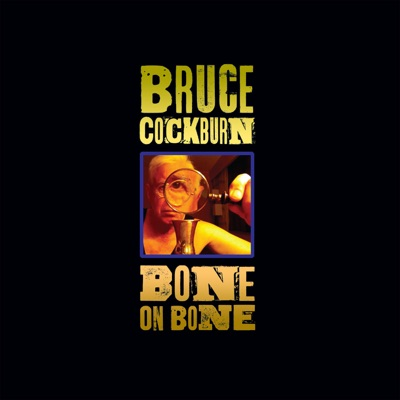 Bruce Cockburn – Bone on Bone