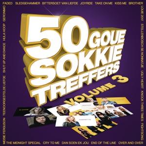 50 Goue Sokkie Treffers, Vol. 3