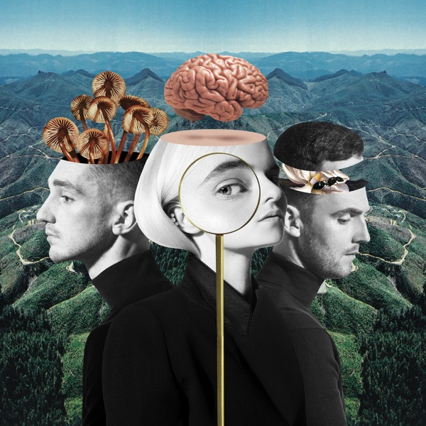 Baby (feat. Marina and the Diamonds & Luis Fonsi) - Clean Bandit song image