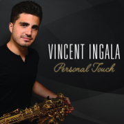 Can't Stop the Rain From Falling - Vincent Ingala - Vincent Ingala