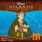 Disney's Storyteller Series: Atlantis - The Lost Empire - Chuck Riley - Chuck Riley