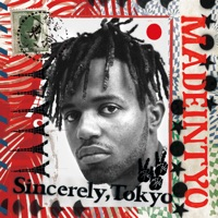 Sincerely, Tokyo - MadeinTYO