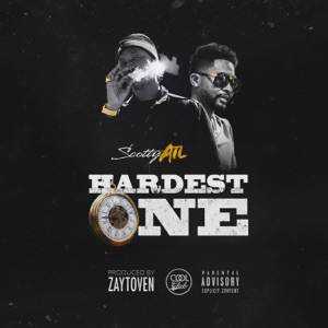 Hardest One - Single Mp3 Download