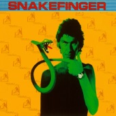 Snakefinger - The Model