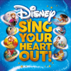 Sing Your Heart Out Disney! - Various Artists