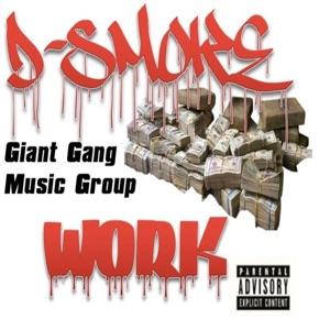 D-Smoke - Work