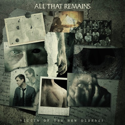 Fuck Love - Single - All That Remains