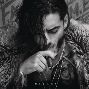 Maluma - Felices los 4 feat. Marc Anthony
