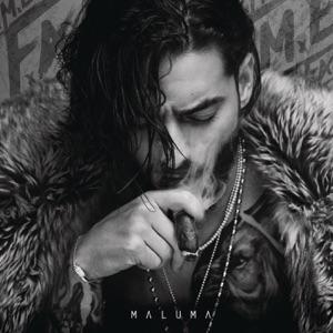 Maluma - Corazón feat. Nego do Borel