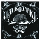 Leo Kottke - The Sailor's Grave On The Prairie