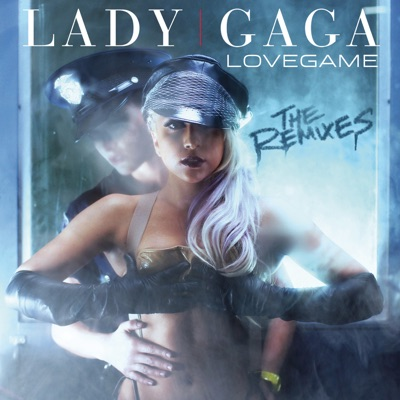 LoveGame (The Remixes) - EP MP3 Download