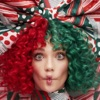 Everyday Is Christmas (Deluxe) ジャケット写真