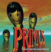 Primus - Professor Nutbutter's House of Treats