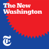 The New York Times podcast network logo