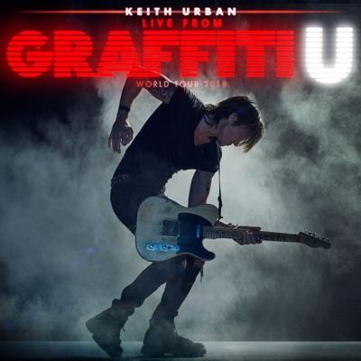 Gemini (Live from Salt Lake City, UT, 7/13/2018) - Single - Keith Urban