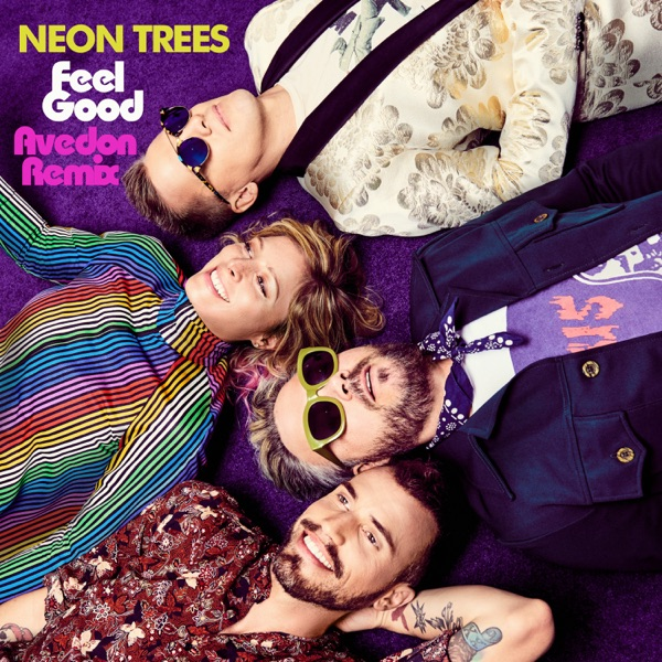 Feel Good (Avedon Remix) - Single