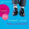Tommy Jaud - Millionär  (Gekürzte Fassung) artwork