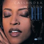 Cassandra Wilson - Tell Me You'll Wait For Me