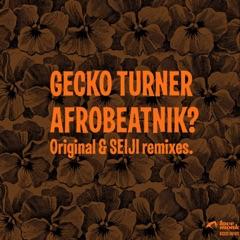 Afrobeatnik?