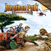 African Safari (Series 1: The Adventure Begins, Album 2)-Jonathan Park