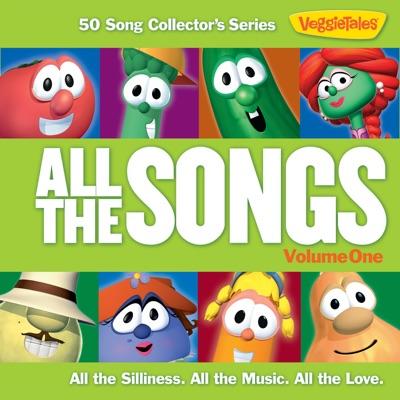 All the Songs, Vol. 1 - Veggie Tales