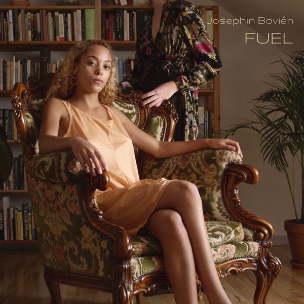 Fuel (feat. Jonas Bark) - Single