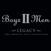 Boyz II Men - Legacy: The Greatest Hits Collection  artwork