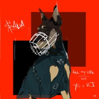 All My Life (feat. YG & RJ) [Instrumental] - Single Mp3 Download