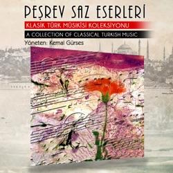 Peşrev Saz Eserleri Klasik Türk Mûsıkisi Koleksiyonu