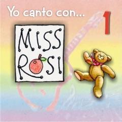 Yo Canto Con Miss Rosi 1