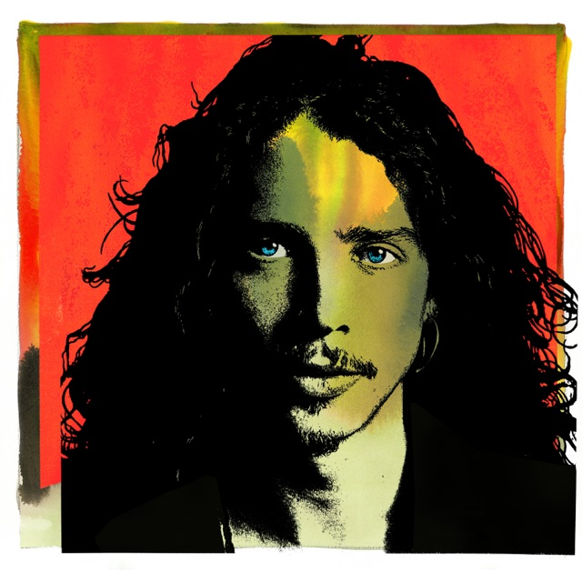 Download Chris Cornell - Nothing Compares 2 U