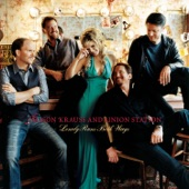 Alison Krauss & Union Station - Rain Please Go Away