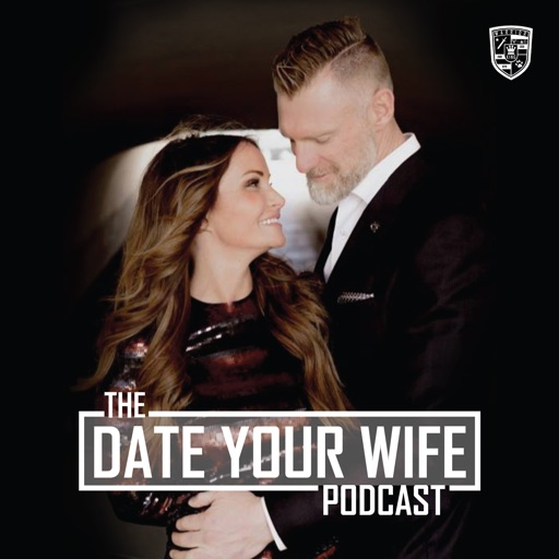 Cover image of DATE YOUR WIFE