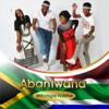 Abantwana - Intonga yakho artwork