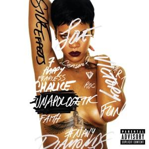 Rihanna - Phresh Out the Runway