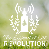 The Essential Oil Revolution –– Oils, Aromatherapy, and DIY Healthy Living w/ Samantha Lee Wright  by Revolution Oils podcast