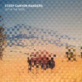 Steep Canyon Rangers - Roadside Anthems