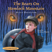 The Bears on Hemlock Mountain (Unabridged)