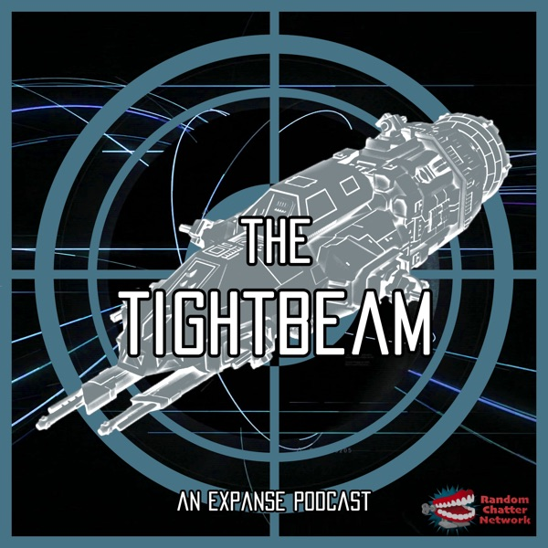 Tightbeam #13: A New Speed Limit – The Tightbeam – Podcast – Podtail