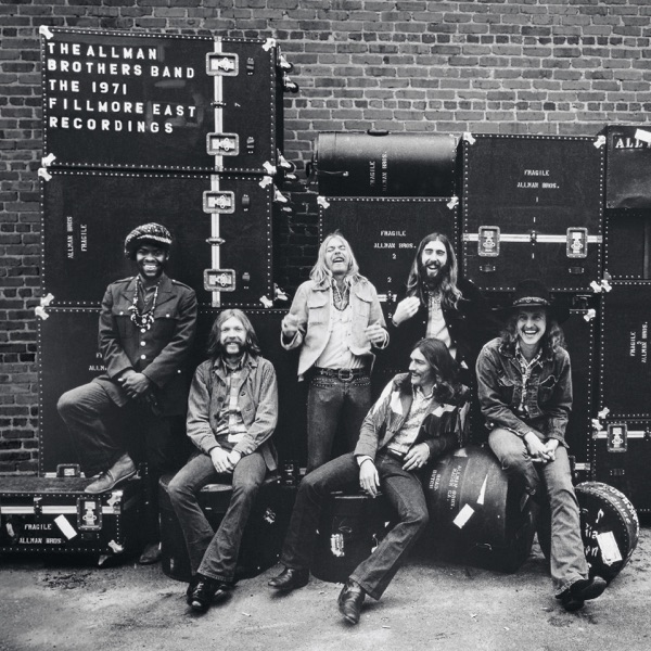 The 1971 Fillmore East Recordings (Super Deluxe Edition)