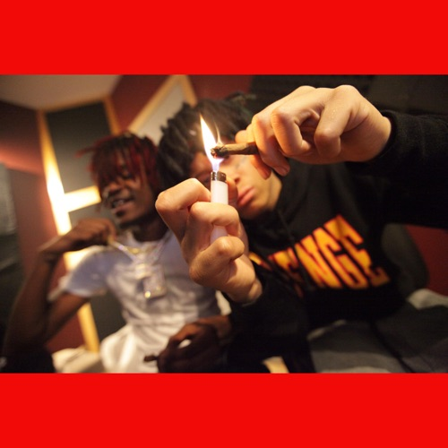 Blackjezuss - Stomp (feat. Trippie Redd) - Single